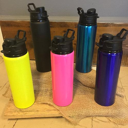 Aluminum Water Bottle 28oz