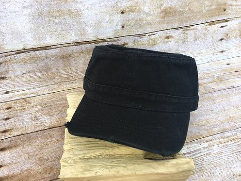 Military Cadet Hat