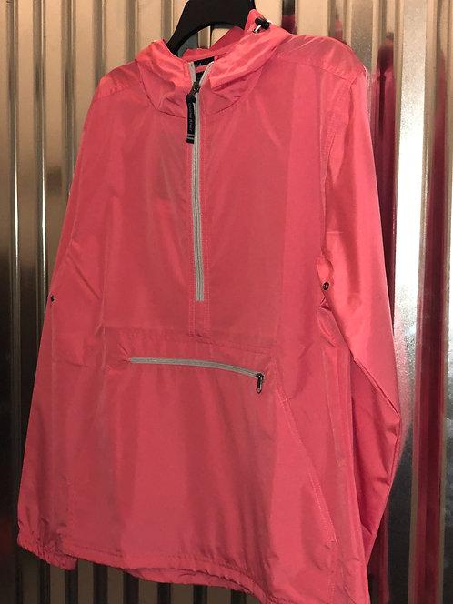 Charles River Pack-N-Go Rain Jacket
