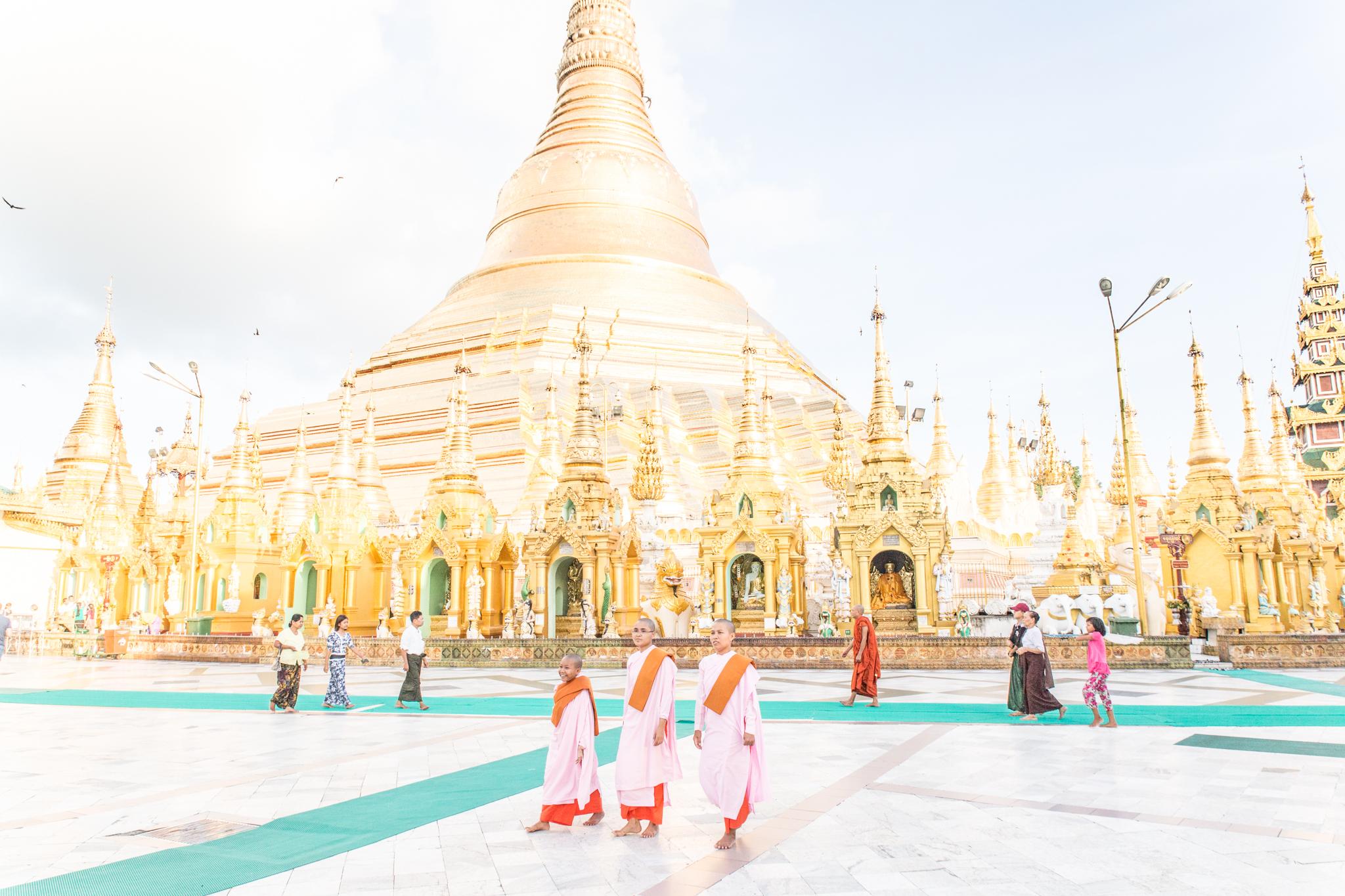 5_Shwedagon Pagoda_Yangon_71A5387