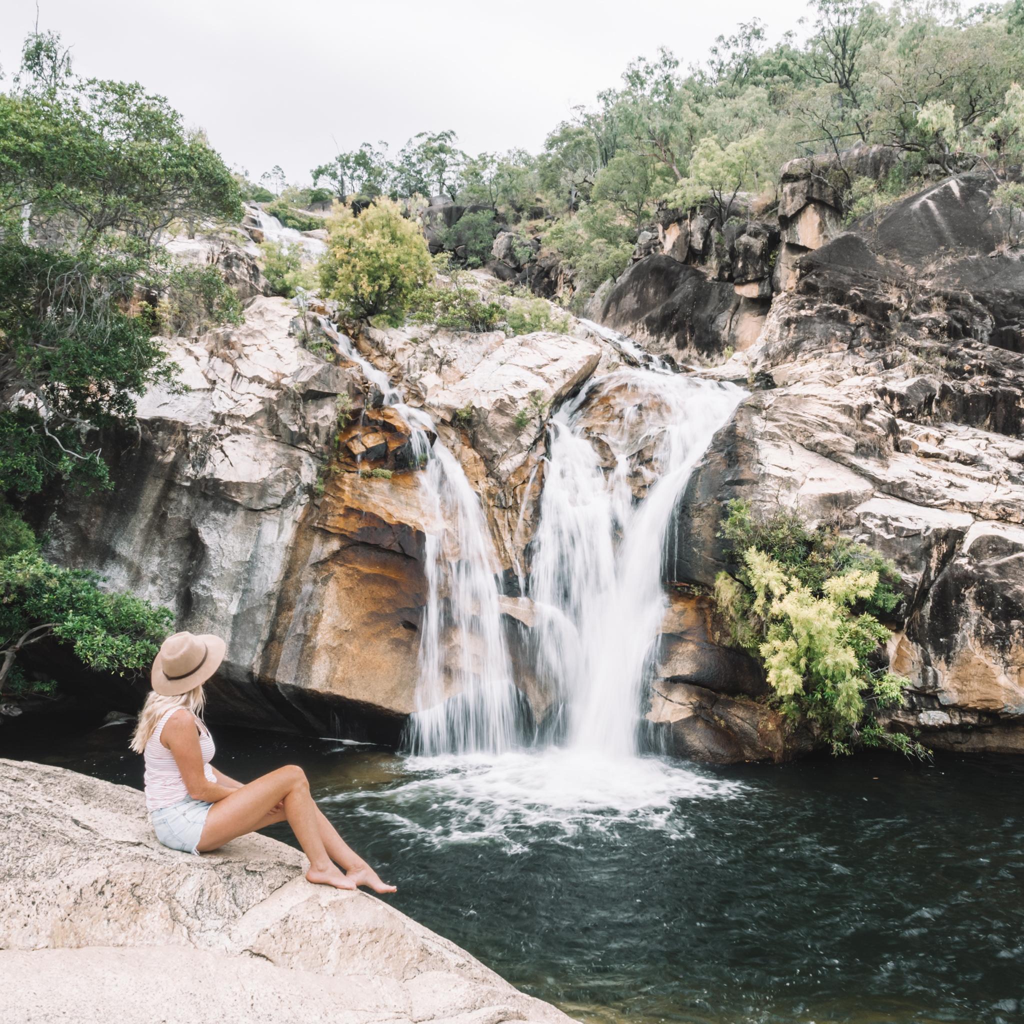 Emerald Creek Falls.P5011070
