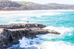 Visit Noosa ~ Exploring the jewel of Queensland's Sunshine Coast