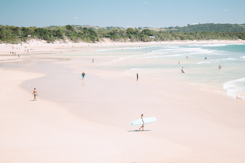 PBB012 | BYRON SURF