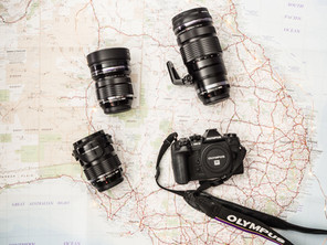 What Camera gear do i use? Simple.. Olympus.