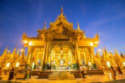 7_Shwedagon Pagoda_Yangon_IMG_5231