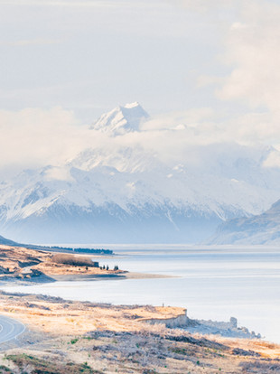 Most Photogenic places in New Zealand's South Island