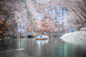 Land of the rising sun ~ 5 Nights in Japans Tohoku Region