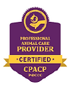 Cert Prof Aminal Care Provider.PNG