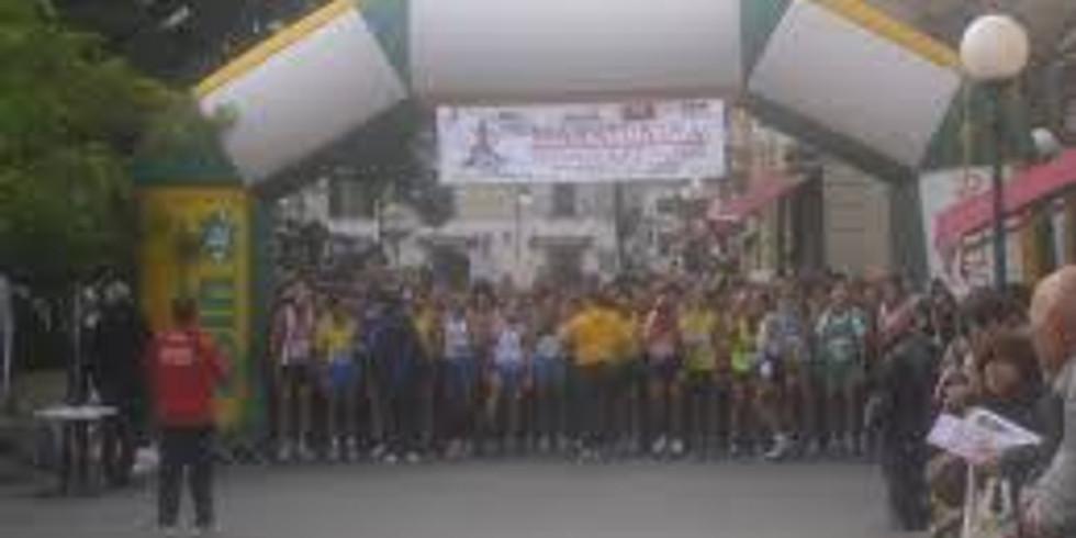 Maratonina dell'olio DOP