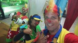 Animador de festa- Rio de janeiro