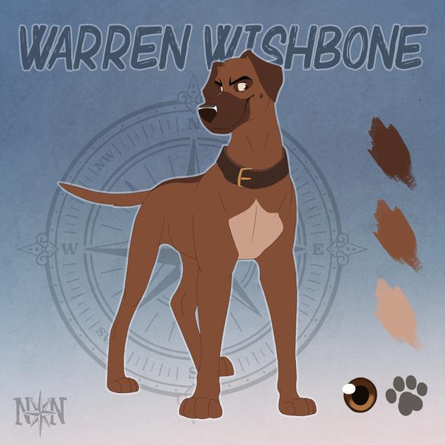 Warren Wishbone
