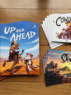 Livros vendidos na CCXP