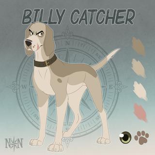 Billy Catcher