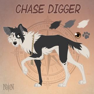 Chase Digger