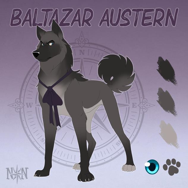Baltazar Austern