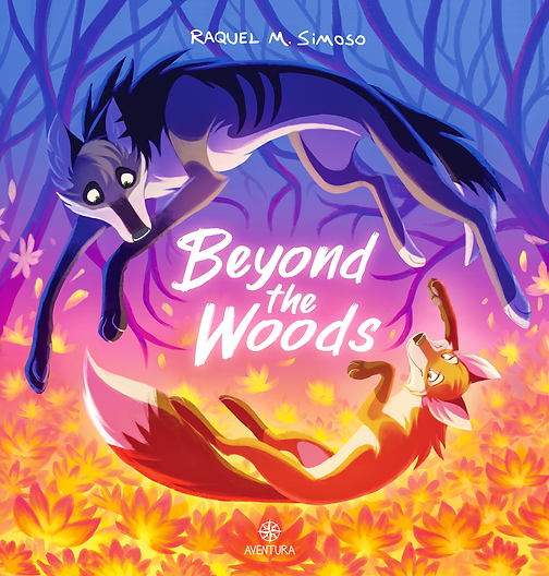 Beyond the Woods Capa.png