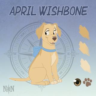April Wishbone