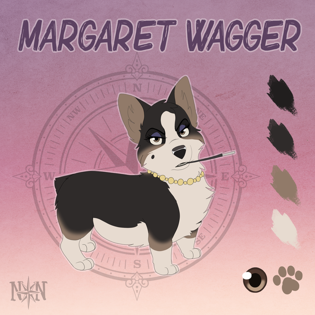 Margaret Wagger