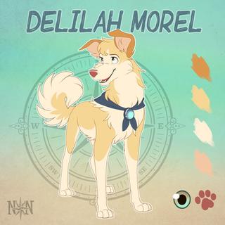 Delilah Morel