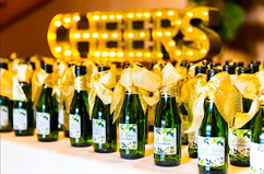 Cheers Styled Popup