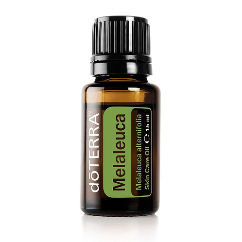 Melaleuca Essential Oil 15ml