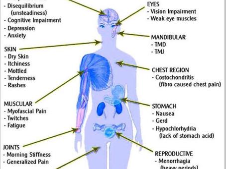 Fibromyalgia how Essential Oils can help?