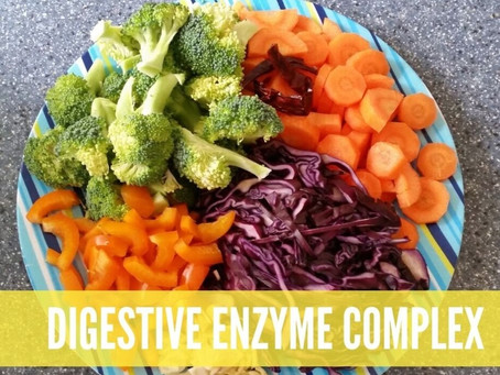 Digestive Enzyme Complex