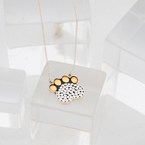 Hope for Paws Necklace