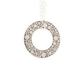 Celebration Circle Necklace