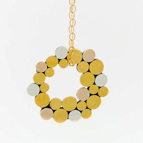 Floating Dot Pendant (Large)