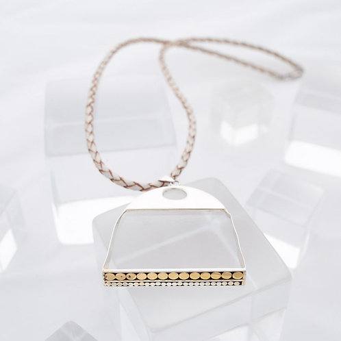 Double Life Sturup Necklace