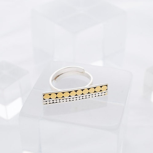 Double Life Stick Ring