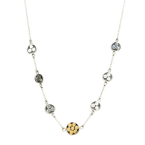 Be The Change Necklace (Short)