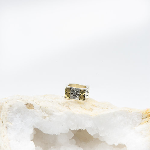 Uncover the Mask Square Ring