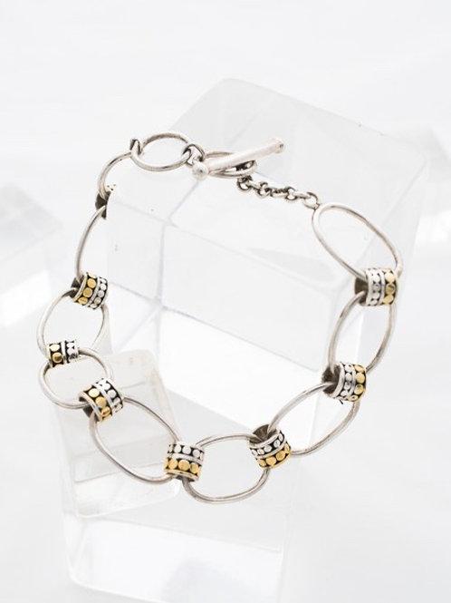 Double Life Couture Bracelet