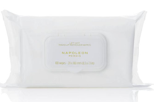 Lift Off Makeup Remover Wipes