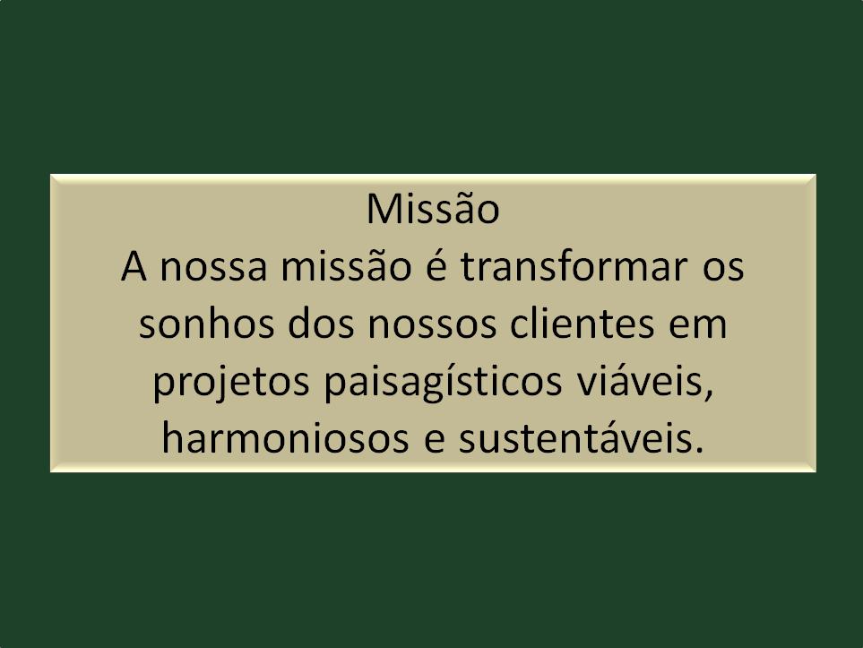 Petri  MISSÃO