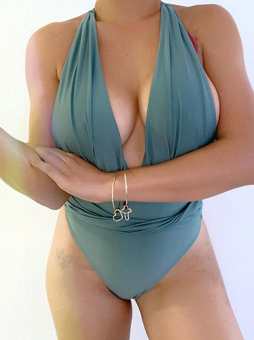 """Beach Goddess"" Monokini"