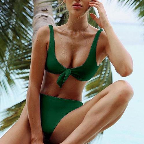 """""""On The Coast"""" Two Piece Bikini"""