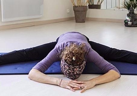 Yin Yoga contra a fadiga