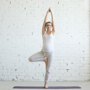 Yoga Prenatal: los músculos del abdomén