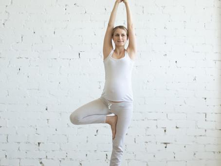 Yoga Prenatal: os Músculos do abdômen