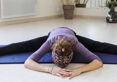 La Práctica de Yin Yoga