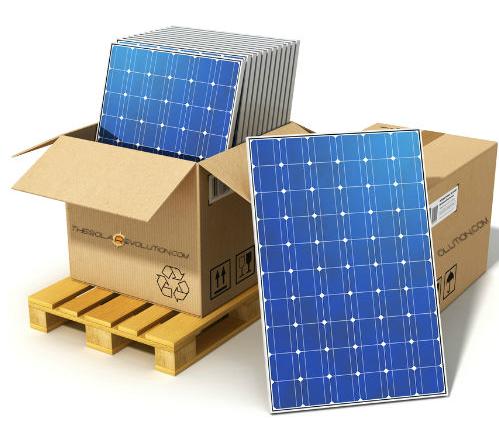 Showroom Solar PV Consultation
