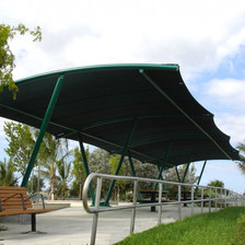 Wave Cantilever