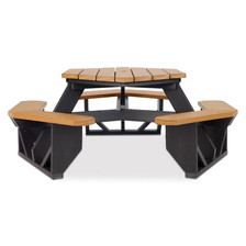 Recycled Tables