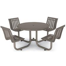 Latitude Tables