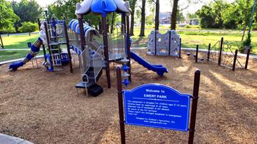 Ewert Park Project