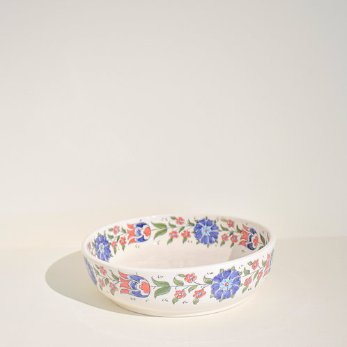 Large Iznik Serving plate