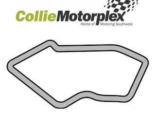 Collie Racemeet Bulletin